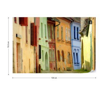 Colors Fototapet