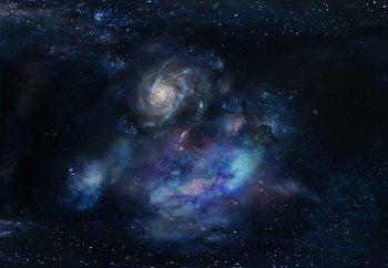 Cosmos Fototapet