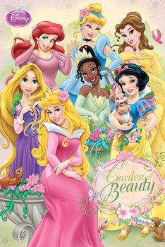 Disney Prinsessor Fototapet