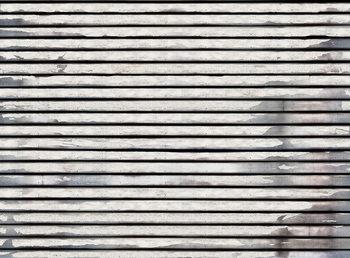 Distressed Wood Fototapet