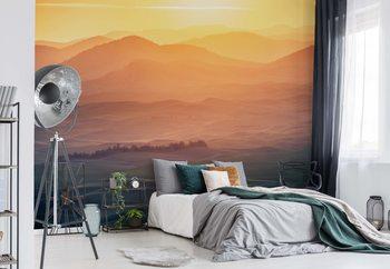 Dreamy Morning Fototapet