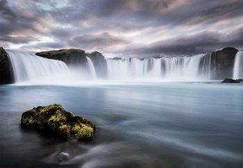 Eternal Flow Fototapet