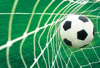 Football Fototapet