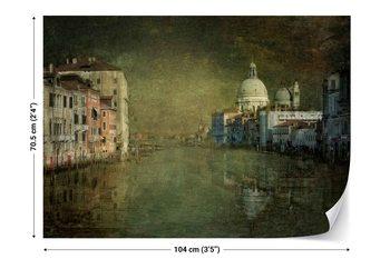 Grand Canal Impression Fototapet