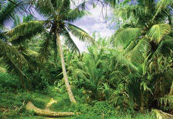 Jungle Fototapet