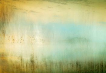 Landscape Fototapet