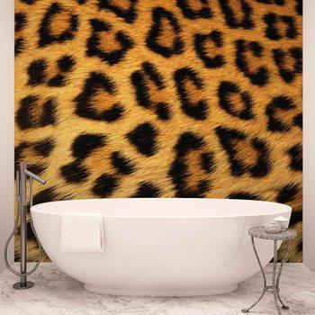 Leopard Fototapet