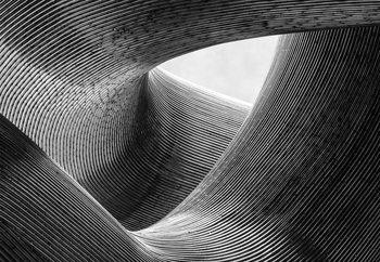 Lines Fototapet