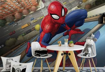 Marvel Spiderman (10591) Fototapet