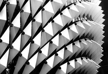 Modern Architecture Fototapet
