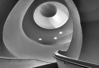 Stair Fototapet