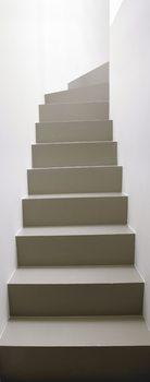 Stairs Fototapet