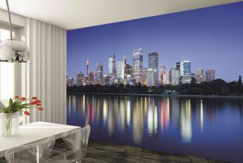 Sydney - Australien Fototapet