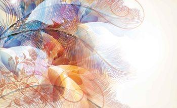 Sztuka abstrakcyjna Fototapet