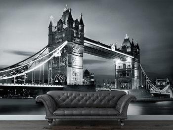 Tower Bridge, London Fototapet