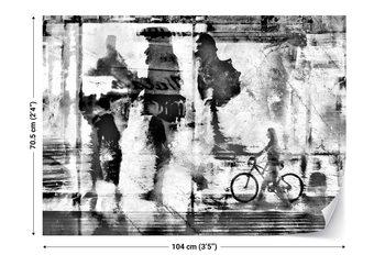 Urban Defect Fototapet