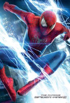 A csodálatos Pókember 2 - Leap fotótapéta