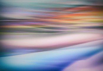 Abstract Lights Tapéta, Fotótapéta
