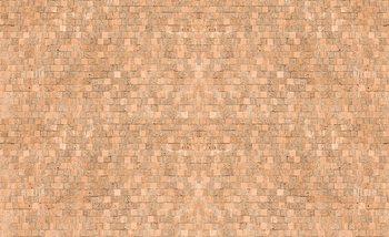 Brick Wall Tapéta, Fotótapéta