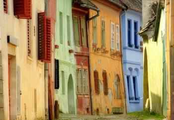 Colors Tapéta, Fotótapéta