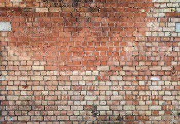 Old Brick Tapéta, Fotótapéta