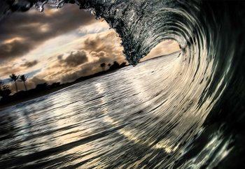The Rolling Sea Tapéta, Fotótapéta