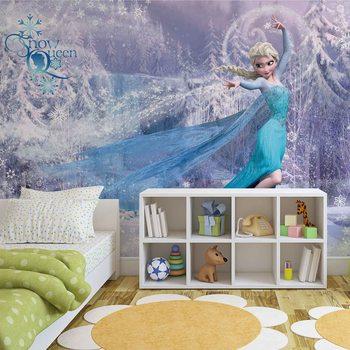 Disney Frozen Elsa Fototapeta