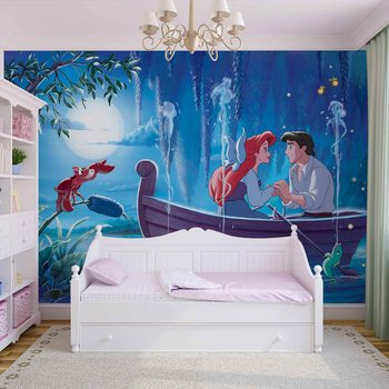Disney Little Mermaid Fototapeta