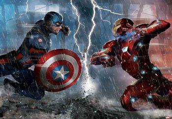 Marvel Avengers (10904) Fototapeta