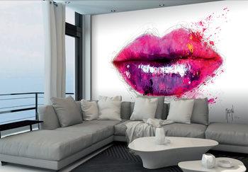 Patrice Murciano - Lips Fototapeta