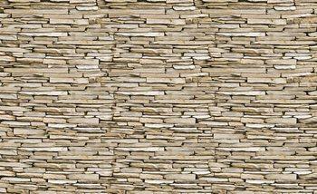 Stone Wall Fototapeta
