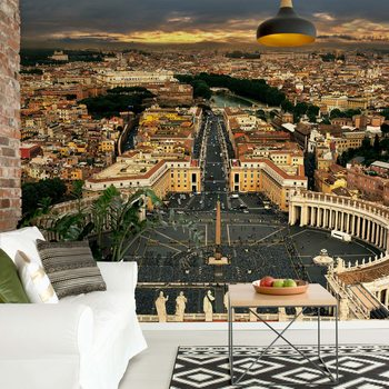 Vatican Fototapeta