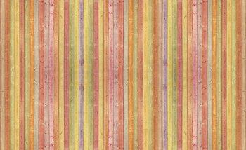 Wood Planks Fototapeta