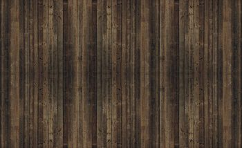 Wood Planks Fototapeta