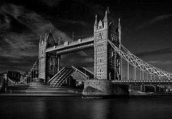 Bridge Fototapete
