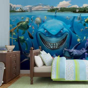 Disney Nemo Fototapete