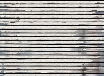 Distressed Wood Fototapete