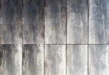 Metal Wall Fototapete