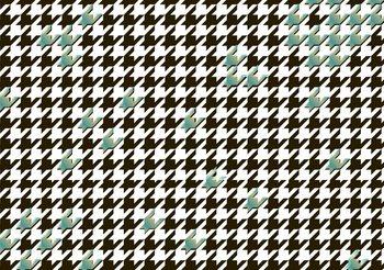 Muster Abstrakt Fototapete