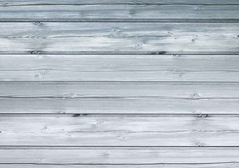 Muster Weißes Holz Fototapete
