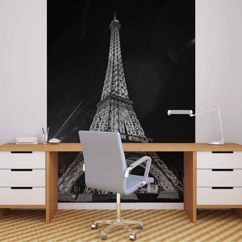 Stadt Paris Eiffelturm Fototapete