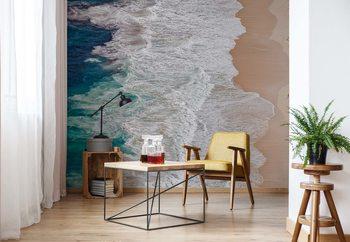 Where The Ocean Ends Fototapete