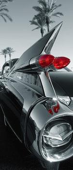 CLASSICS CAR Fototapet