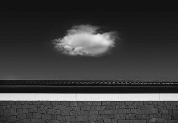 Cloud Fototapet