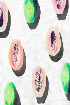 Fruit 11.1 Fototapet