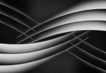 Interlaced Fototapet