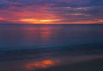 Monet'S Sunrise Fototapet