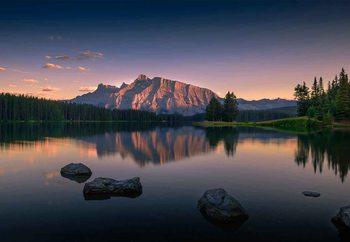 Serenity Fototapet