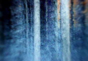 The Forest Fototapet