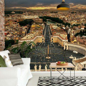 Vatican Fototapet